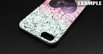 Мухаммед али Black Plastic Case Cover Shell для iPhone Apple 4 4s 5 5s SE 5c 6 6 s 7 Плюс