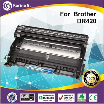 Совместимый для Brother DR-420 Барабан блок DR420 HL2130 HL2135W HL-2240D факс-2840 факс-2940 MFC-7240 MFC-7360N MFC-7460DN MFC-7860DW