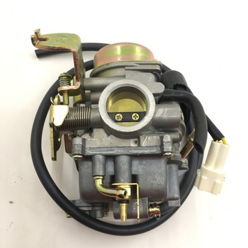 Carburetor Fit Yamaha CYGNUS-X RS100 GTR RSZ bws GP 5TY00 SRV150 cvk25 re Keihin