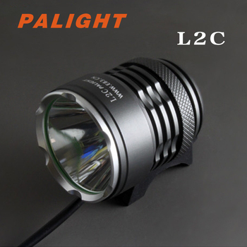 PALIGHT L2C LED 800 Люмен 6 Режимов Фонарик Фар Велосипед Велоспорт Фары CLH