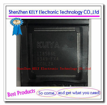 (1 шт.-10 шт.) новый IT8586E FXA FXS CXS QFP-128 IC Чипсет