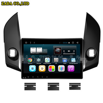 NaviTopia 10.1 inch 1024*600 Quad Core Android 6.0 Автомобиль Радио GPS для Toyota RAV4 2009 2010 2011 2012 с DVD Мультимедиа/wi-fi/карта